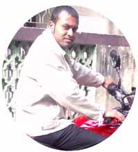 Jaynata Bike