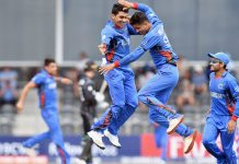 afghanistan under 19 world cup