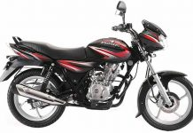 bajaj launches new discover 125 bike feature