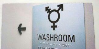 ISDM gender-neutral toilet