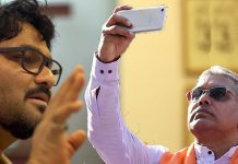 Babul Supriyo and Dilip Ghosh