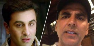 Ranbir Kapoor and Akshay Kumar