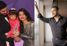 aishwarya rai bachchan and salman khan