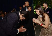 anushka sharma and amitabh bachchan