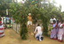 Durga-Puja-Jhargram