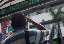Sensex share