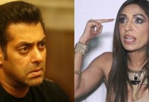 pooja mishra and salman khan