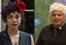diandra sores and suhel seth