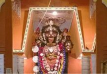 agameshwari kali shantipur