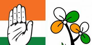 Congress and TMC