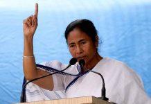 Mamata Banerjee