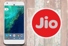 Reliance Jio smartphone