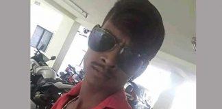 Shuva Das