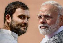 rahul gandhi, narendra modi