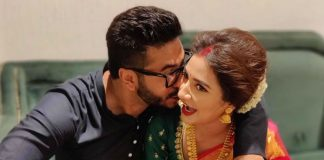 subhashree ganguly and raj chakraborty