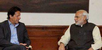 Imran and Modi