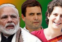 Naredra-Modi-and-Rahul-Gand