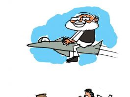 cartoon-on-air-strike