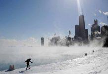 arctic cold blast