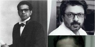 dr subhash mukhopadhyay, sanjay leela bhansali, kamaleswar mukherjee