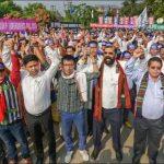 demonstration against citizenship bill