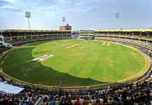 indore holkar stadium