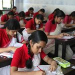 madhyamik exam