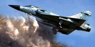 mirage 2000 fighter jet