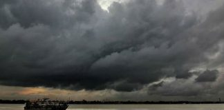 west bengal rain