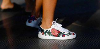 sneakers shoe