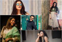 Tnusree C, Jaya Ahsan, Iman Chakrabirty, Madhumita Chakraborty, Raj Chakraborty
