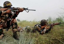 poonch Indian Army