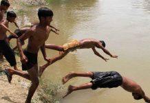 summer in bengal