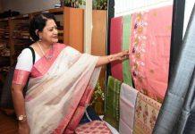 kamala's exhibition