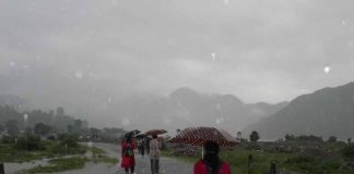 monsoon forecast 2019