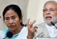 Mamata and Modi