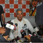 dilip ghosh at pc