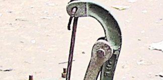 Handpump