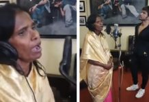 Ranu Mondal & Himesh Reshammiya