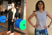 shilpa shetty and tiger shroff
