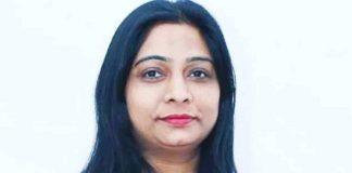 Sanghmitra Maurya