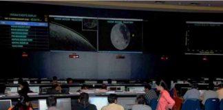 isro control room