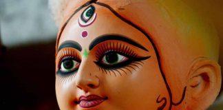 idol madew of clay