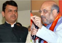 fadnavis and amit