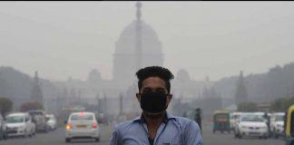 toxic smog in delhi
