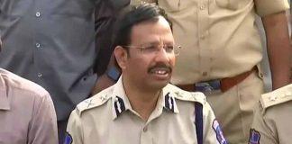 VC Sajjanar