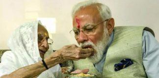 narendra modi love to eat
