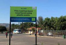 waste plastic