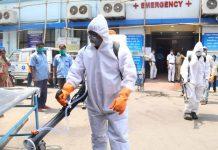 sanitization in sskm