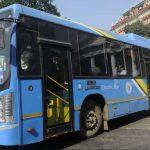 state bus in Kolkata